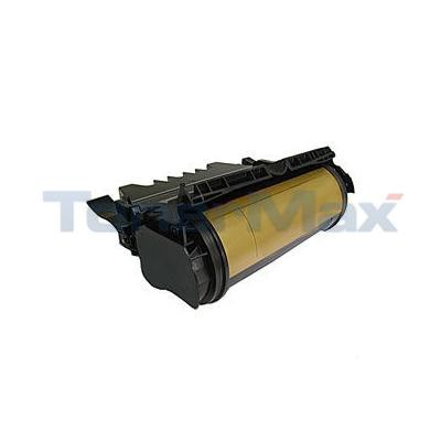 TOSHIBA E-STUDIO 500P TONER CARTRIDGE BLACK